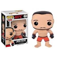 UFC Jose Aldo Funko Pop! Vinyl Figure - Official
