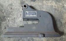 Geo T. Schmidt Model 4 Manual Nameplate Marking Press Tool