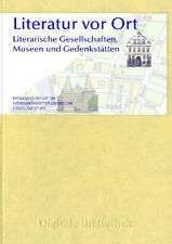Literatur before Ort Companies Museums Memorials Digital Library 137