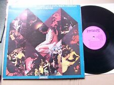 AMEN CORNER,THE NATIONAL WELSH COAST LIVE EXPLOSION COMPANY lp m-/vg+ immediate
