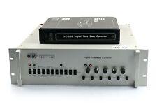 IVC TBC-2002 - Digital Time Base Corrector + Manual