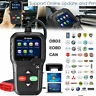 KW680 EOBD OBDII OBD2 Car Fault Code Reader Vehicles Scanner Diagnostic Tester A