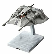 Bandai Star Wars First Order Special Forces Tie Fighter 1/72 Kit 032199