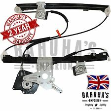 SEAT AROSA VW LUPO 2 DOORS FRONT RIGHT DRIVERS ELECTRIC WINDOW REGULATOR 1997-05