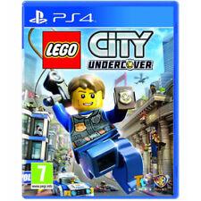 Jeux vidéo à 7 ans et plus pour Sony PlayStation 4 Sony