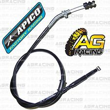 Apico Black Clutch Cable For Yamaha YZF 450 2010-2013 10-13 Motocross MX Enduro