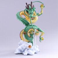 Anim Dragon Ball Z Green Shenron PVC Action Figure 8.27in Statue Kids Gift Toy