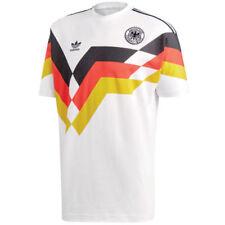 adidas 1990 Football Shirts (National Teams)