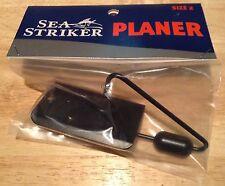 Sea Striker SSP2BLK Planer