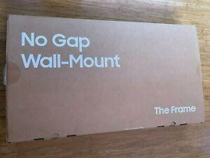NEW Genuine No-Gap Wall Mount Dongoh Precision Samsung The Frame TV (BN9650668A)