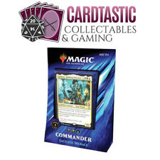 Magic the Gathering TCG Commander Deck 2019 Faceless Menace