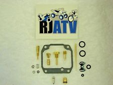 Suzuki LTF250 LT-F250 1988-1989 Carburetor Carb Rebuild Kit Repair