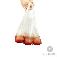5.000 Knotentaschen 3kg auf Rollen Knotenbeutel Obstbeutel Plastiktüten Hemdchen