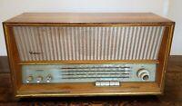 VINTAGE RARE 1967 WEIMAR 5340C STERN RADIO SONNEBURG BROADCAST RECEIVER