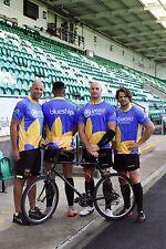 Cynthia Spencer's Cycle 4 Cynthia Cycling Jerseys - Charity