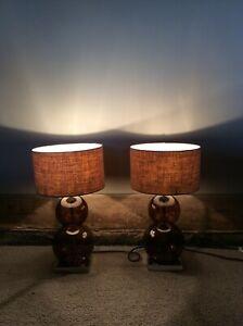 Heathfield table lamps