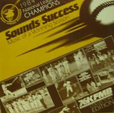 National League Champions(Vinyl LP)Sounds Of Success-San Diego-76KFMB-U-VG+/Ex-