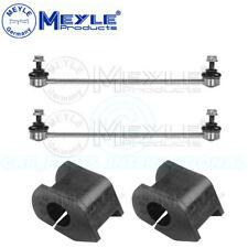 Meyle Hd Anteriore Stabilizzatore collegamenti & Cespugli & 7160600090/hd x2 7141100001 x2
