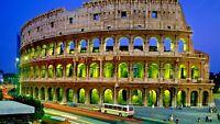 Coliseum Rome Tourist Famous Photo Picture   Place Foto bmp jpg 1 pcs