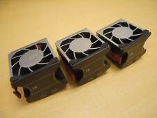 REDUNDANT FAN KIT HP DL380 G3 G4 293048-B21 HP Red (x3)