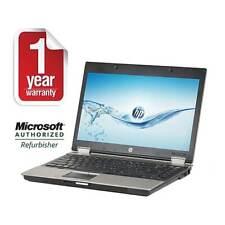 Top Angebot HP 8440P i5 max. 2,9 Ghz  4GB 320GB DVD Win 7 oder Win 10