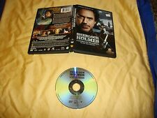 Sherlock Holmes: A Game of Shadows (DVD, 2012, Canadian; 2011)
