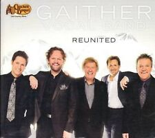 Gaither Vocal Band Reunited (CD, 2010 )