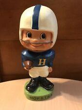 1962 Hofstra Football Bobble Head - Made In Japan