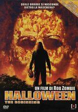 Halloween The Beginning (2007) DVD Versione Integrale - Versione Noleggio