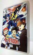 Gear Fighter Dendoh. Vol. 09 (2000) DVD Animazione Japan