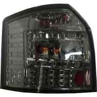 LED Rück Heckleuchten für Audi A4 B6 Avant Bj. 00-04 klar smoke schwarz