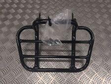 Honda CBR 600 F2 // Rear Luggage Rack