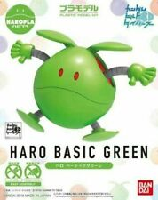 Bandai Gundam Build Divers Haro Pla 01 Haro Basic Green Model Kit NIB