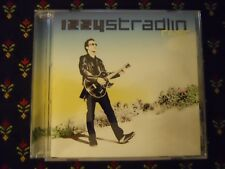 IZZY STRADLIN ~ RIVER ~ CD 2001 1st PRESS RARE ~ GUNS N ROSES ~ BILAWN RECORDS