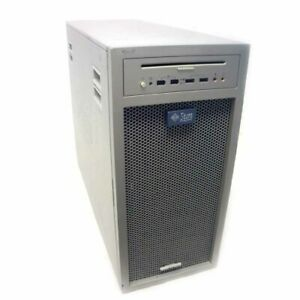 Sun Ultra 40 M2 Workstation - Preconfigured