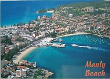 B7349cgt Australia NSW Sydney Harbour Bridge Passenger Ship postcard
