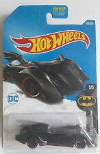 BATMOBILE- DC - BATMAN - Hot Wheels  - Chase Car 5/5