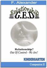 out of Control - Kindergarten Companion II