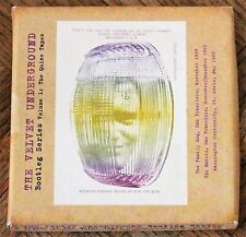 The  Bootleg Series, Vol. 1: The Quine Tapes by The Velvet Underground (CD, Oct-