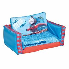 Thomas & Friends Inflable Niños Flip Out Sofa Sala De Juegos