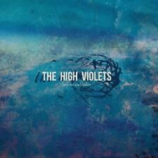 The High Violets - Heroes & Halos [New CD]