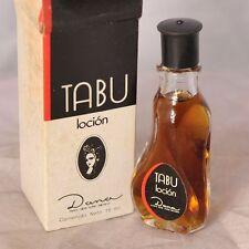 Dana Tabu 15ml Lotion-Cologne, vintage