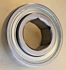 "Brand New 207KRRB17 AG Bearing 1-1/4"" Hex Bore 