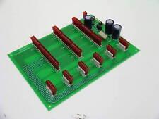 Lefebure 6207643 Autogain Sound Cs 3 On 6 Interface Bank Teller Mosler Pacom