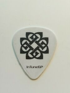 Breaking Benjamin Guitar Pick