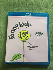 Free*Postage New Funny Lady Blu Ray Barbra Streisand James Caan Roddy McDowell