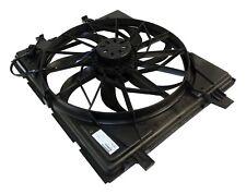 Engine Cooling Fan Controller-Cooling Fan Module Crown 55037992AD