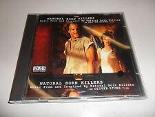 CD  Various - Natural Born Killers