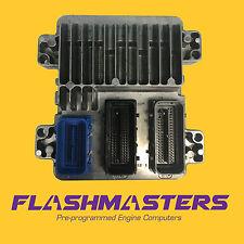 2007 G6  Engine computer 12605843  Programmed to your VIN    ECM PCM ECU