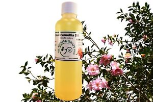 Pure Camellia Oil / Origin China